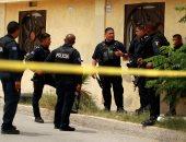 الشرطة المكسيكية -أرشيفية