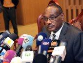 وزير الخارجية السودانى الدكتور الدرديرى محمد أحمد