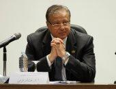 الدكتور هشام عزمى الأمين العام للمجلس الأعلى للثقافة