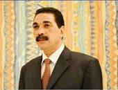 اللواء هشام الشافعى مدير أمن سوهاج