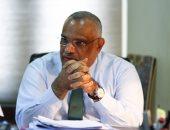 المهندس محمد أبو سعدة رئيس الجهاز القومى للتنسيق الحضارى