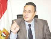 اللواء عبد الله خليفة مدير أمن الشرقية