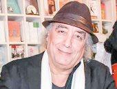 الكاتب الجزائرى الكبير واسينى الأعرج