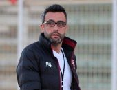 حسين حمدان المدرب العام لنادى النجمة اللبنانى