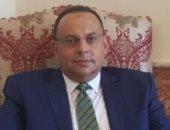 العميد محمد فوزى مدير مباحث الاسماعيلية