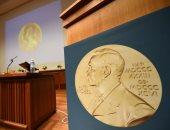 جائزة نوبل للآداب