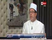 الدكتور عبد العزيز النجار أحد علماء الأزهر الشريف
