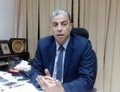 اللواء محسن مأمون، رئيس الهيئة العامة لنظافة وتجميل القاهرة