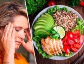 نظام غذائى لمرضى ضغط الدم المنخفض