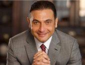 المهندس أحمد البحيري، العضو المنتدب والرئيس التنفيذي للشركة المصرية للاتصالات WE