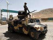 قوات الجيش الأفغانى