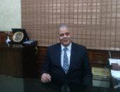 حسام عفيفي رئيس شركة شمال القاهرة لتوزيع الكهرباء