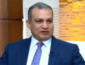 خالد صديق - المدير التنفيذى لصندوق تطوير العشوائيات