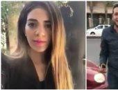 منة جبران ومتحرش التجمع