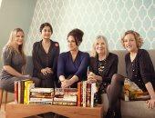جوائز الرواية للمرأة