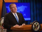 مايك بومبيو وزير الخارجية الأمريكى