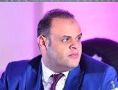 الخبير الاقتصادى حاتم سعد رسلان