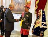 سفير مصر فى جاكرتا