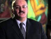محمد حجازى رئيس اللجنة التشريعية بوزارة الاتصالات وتكنولوجيا المعلومات