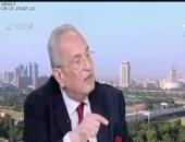 المستشار بهاء أبو شقة رئيس اللجنة التشريعية والدستورية بمجلس النواب