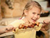 فوائد اللحوم للطفل-أرشيفية