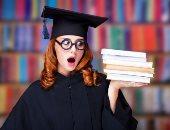 الفتيات والتعليم - أرشيفية