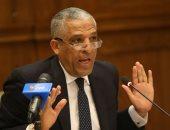 النائب محمد الحسينى وكيل لجنة الإدارة المحلية