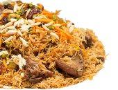 أرز كابل الأفغانى