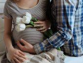 مرأة حامل- أرشيفية