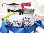 سلة القهوة