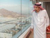 الملك سلمان بن عبد العزيز - خادم الحرمين الشريفين