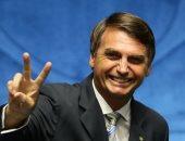 الرئيس البرازيلى المنتخب جاير بولسونارو