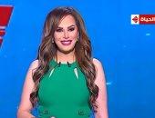 الإعلامية جيهان منصور