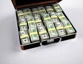 دولار أمريكى-أرشيفية