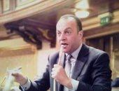 النائب خالد عبد العظيم