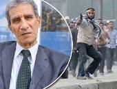 معصوم مرزوق وعنف الإخوان - أرشيفية