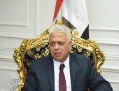 اللواء جمال الرشيدى ، مدير أمن البحيرة