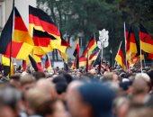 مظاهرات فى ألمانيا - صورة أرشيفية
