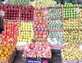 فاكهة _ أرشيفية