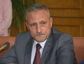 اللواء حمدى عثمان، محافظ الإسماعيلية