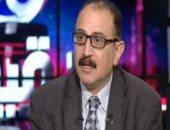طارق فهمى أستاذ العلوم السياسية بجامعة القاهرة