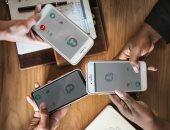 هواتف ذكية - أرشيفية