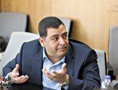النائب أشرف رشاد عثمان