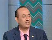 النائب أحمد رفعت