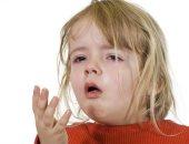 الأنفلونزا عند الأطفال - أرشيفية