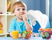 تغذية الطفل-ارشيفية