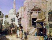 صورة تعبيرية لـ مصر قديما