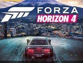 لعبة Forza Horizon 4