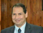 الدكتور شمس الدين شاهين رئيس جامعة بورسعيد