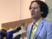 الدكتور إبراهيم غزاله